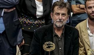 La giuria e i premiati della XXXV edizione del Premio Archivio  Disarmo - Colombe d'oro per la pace, Roma 21 ottobre 2019- Palazzo Merulana, Roma